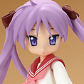 Hiiragi Kagami (School Uniform version) (Lucky Star)
