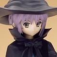 Nagato Yuki (Evil Wizard version) (Suzumiya Haruhi no Yuuutsu)