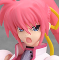 Signum (Knight version) (Magical Girl Lyrical Nanoha StrikerS)