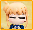 Saber (limited edition) (Fate/stay night)
