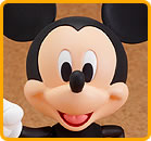 Mickey Mouse (Mickey Mouse)