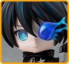 Black Rock Shooter (Black Rock Shooter)