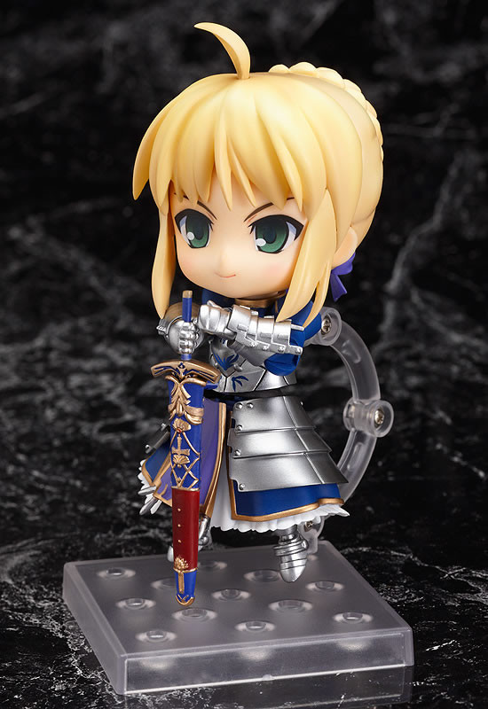 Saber: Super Movable Edition