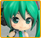 Miku Hatsune: Absolute HMO Edition (Character Vocal Series 01: Miku Hatsune)