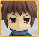 Kyon: Disappearance Ver. (The Disappearance of Haruhi Suzumiya)