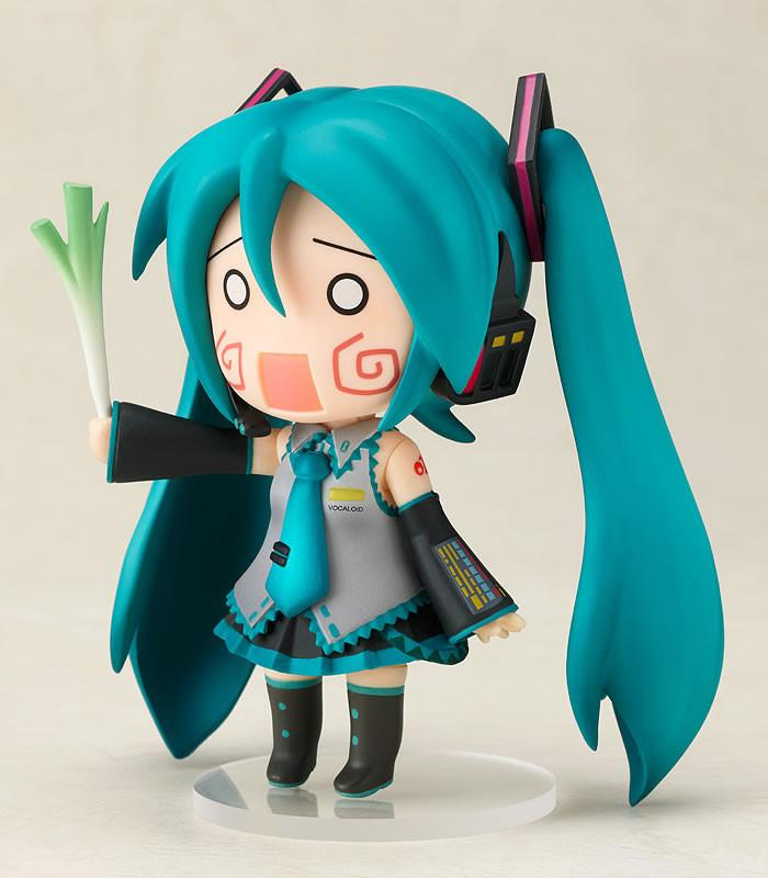 Miku Hatsune: Cheerful ver.