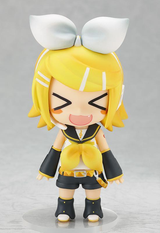 Rin Kagamine : Cheerful Ver.