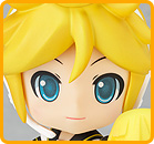 Len Kagamine: Cheerful Ver. (Character Vocal Series 02: Rin/Len Kagamine)