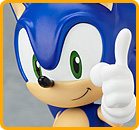 Sonic the Hedgehog (Sonic the Hedgehog)