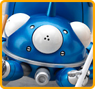 Tachikoma: Cheerful Ver. (Ghost in the Shell: S.A.C)