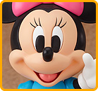 Minnie Mouse (Mickey Mouse)