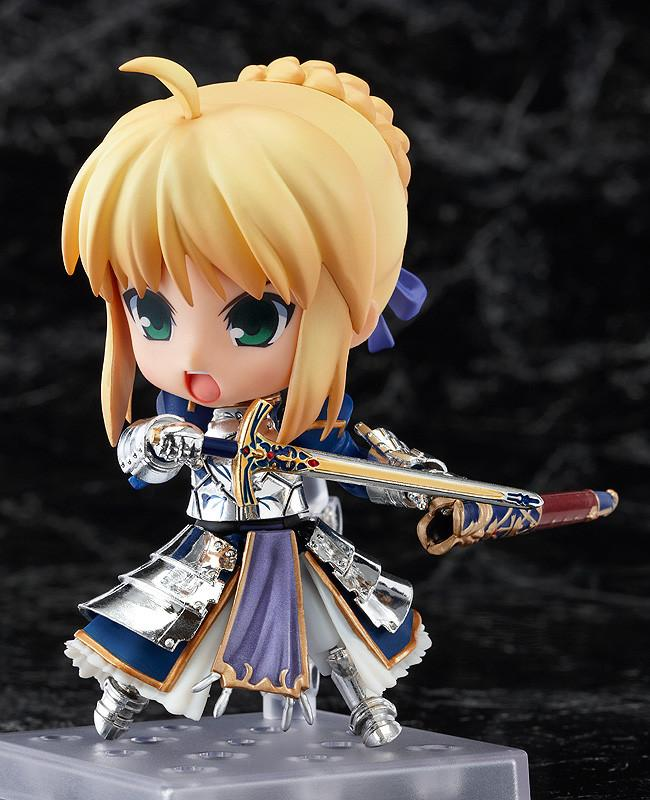 Saber : 10th ANNIVERSARY Edition
