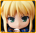 Saber : 10th ANNIVERSARY Edition (Fate/stay night)