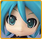 Hatsune Miku : Yukata Ver. (Character Vocal Series 01: Hatsune Miku)