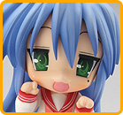 Izumi Konata (Comptique version) (Lucky Star)