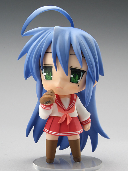 Izumi Konata (Chara Ani version)