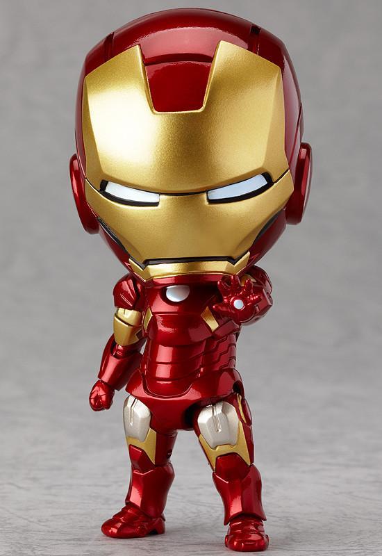 Iron Man Mark 7: Hero's Edition