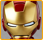 Iron Man Mark 7: Hero's Edition (The Avengers)