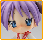 Hiiragi Kagami (Comptique version) (Lucky Star)