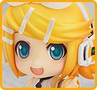 Kagamine Rin: Append (Kagamine Rin/Len: Append)