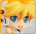 Kagamine Len: Append (Kagamine Rin/Len: Append)
