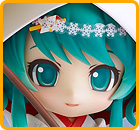 Snow Miku: Strawberry White Kimono Ver. (Character Vocal Series 01: Hatsune Miku)