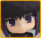 Alice Kuonji (Mahou Tsukai no Yoru)