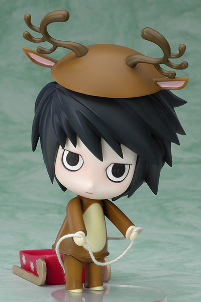 L (Reindeer version)