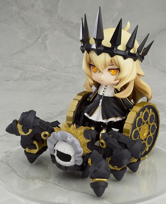 Chariot with Tank(Mary) Set: TV ANIMATION Ver.