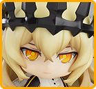 Chariot with Tank(Mary) Set: TV ANIMATION Ver. (TV ANIMATION BLACK ROCK SHOOTER)