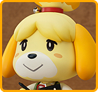 Shizue (Isabelle) (Animal Crossing: New Leaf)