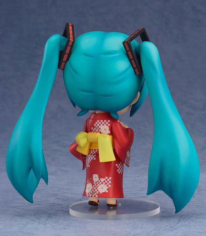 Hatsune Miku: Yukata Ver. Natsutsubaki