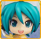 Hatsune Miku: Swimsuit Ver. & FamilyMart 2013 Ver. (Character Vocal Series 01: Hatsune Miku)