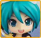 Hatsune Miku: Swimsuit Ver. FamilyMart Color (Character Vocal Series 01: Hatsune Miku)