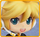 Kagamine Len: FamilyMart 2013 Ver. (Character Vocal Series 02: Kagamine Rin/Len)