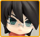 Nozomu Itoshiki 1.5 ((Zoku) Sayonara, Zetsubou-Sensei)