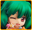 Ranka Lee (Macross F (Frontier))