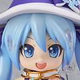 Snow Miku: Magical Snow Ver. (Character Vocal Series 01: Hatsune Miku)