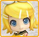 Kagamine Rin (Vocaloid 2)