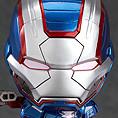 Iron Patriot: Hero's Edition (Iron Man 3)