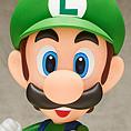 Luigi (Super Mario)