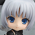 Miss Monochrome: Poker Face Black ver. (Miss Monochrome -The Animation-)