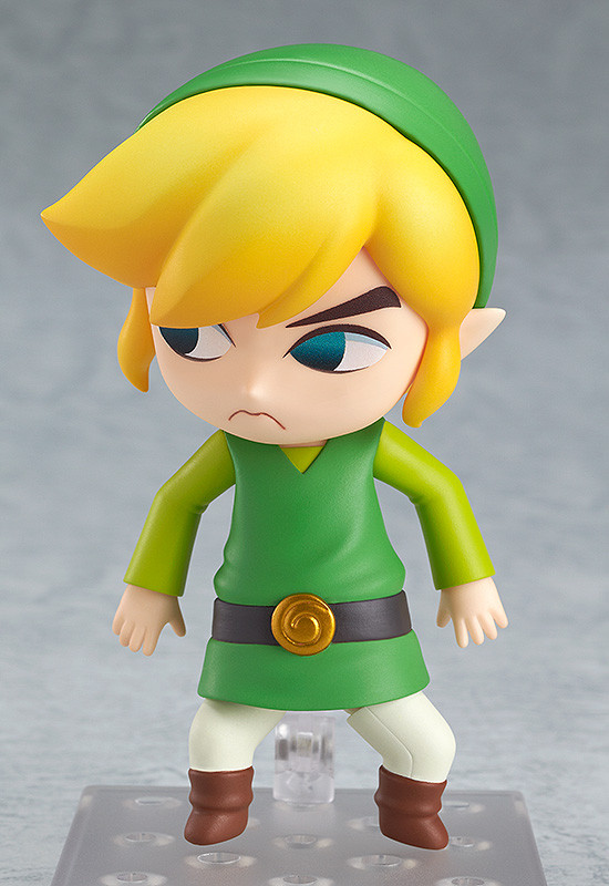 Link: The Wind Waker ver.