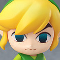 Link: The Wind Waker ver. (The Legend of Zelda: The Wind Waker HD)