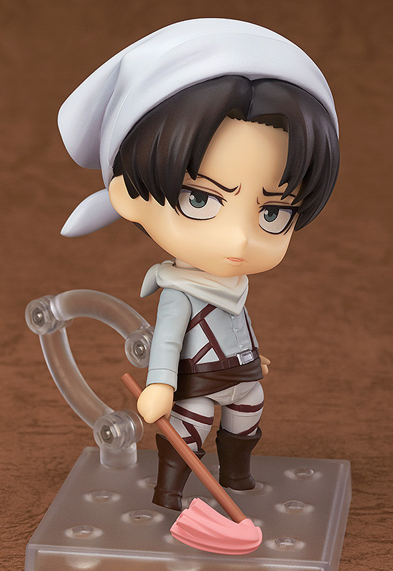 Levi: Cleaning Ver.