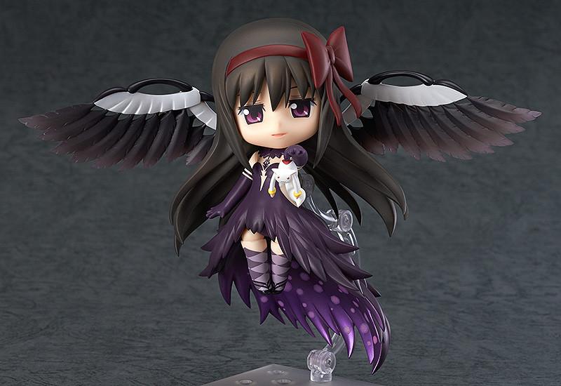 Devil Homura