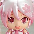 Sakura Mikudayo- (Character Vocal Series 01: Hatsune Miku)