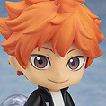 Shoyo Hinata: Karasuno High School Volleyball Club's Jersey Ver. (Haikyu!!)