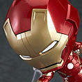 Iron Man Mark 43: Hero's Edition + Ultron Sentries Set (Avengers: Age of Ultron)