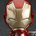 Iron Man Mark 45: Hero's Edition (Avengers: Age of Ultron)